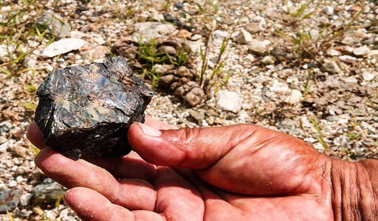 El codiciado mineral que amenaza la vida de los pueblos en Chiapas