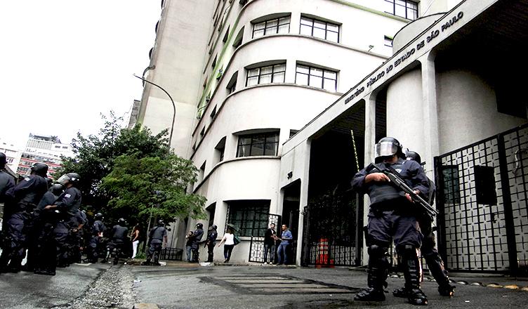 Privatización penitenciaria en Brasil sigue la ruta del modelo de Estados Unidos