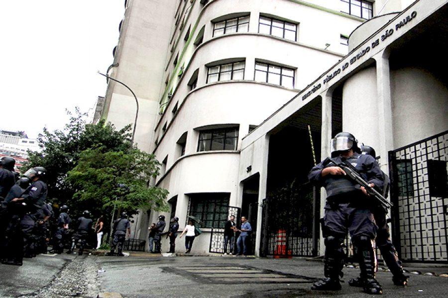 Prison Privatization in Brazil Follows US Model
