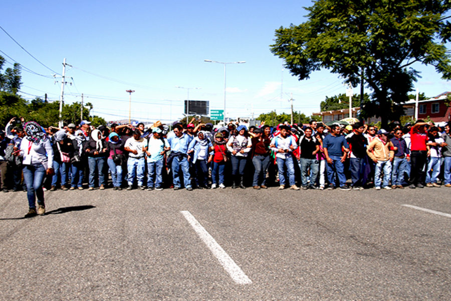 Oaxaca, Mexico, Faces Police Militarization as Governor Acts to Preempt Education Protests
