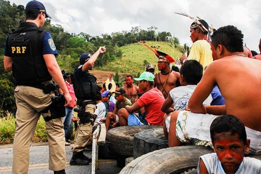 In Brazil, Demarcation of Indigenous Lands Stalls and Violence Worsens