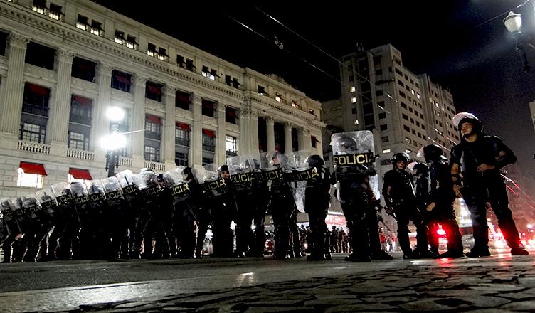 Giorgio Agamben / Del Estado de derecho al Estado de seguridad