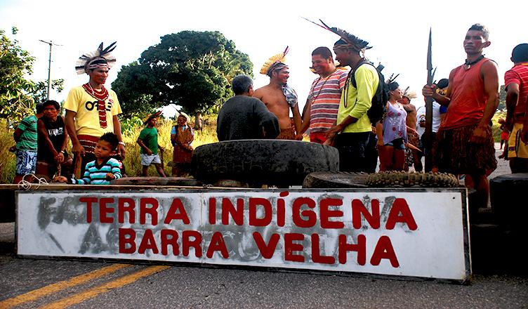 Brasil: REDD sigue la ruta del colonialismo en tierras de los guerreros Pataxó