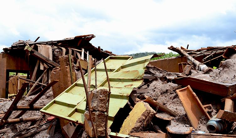 Brasil: o maior desastre mineiro do mundo