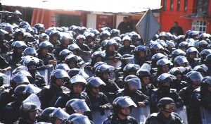 Contrainsurgencia-Oaxaca