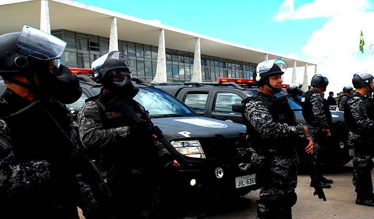 Brasil:  Petroquímica sin petróleo, la soja una estrategia militar de EU