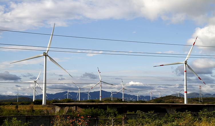 El Istmo en riesgo ambiental, concentra el mayor número de parques eólicos en América Latina