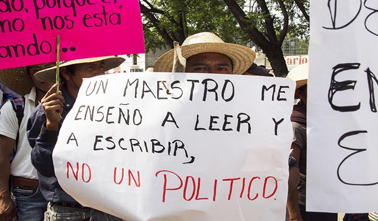 Podcast libre: la importancia de la palabra de las autoridades agrarias y municipales de Oaxaca