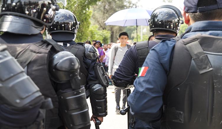 México: en Oaxaca amenazan a familiares de los asesinados para que dejen de denunciar