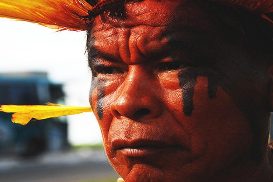 Mercantilização da crise ambiental: conflitos da economia verde e os povos originários