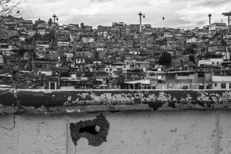 Asesinatos y desalojos son los costos de las Olimpiadas en Brasil