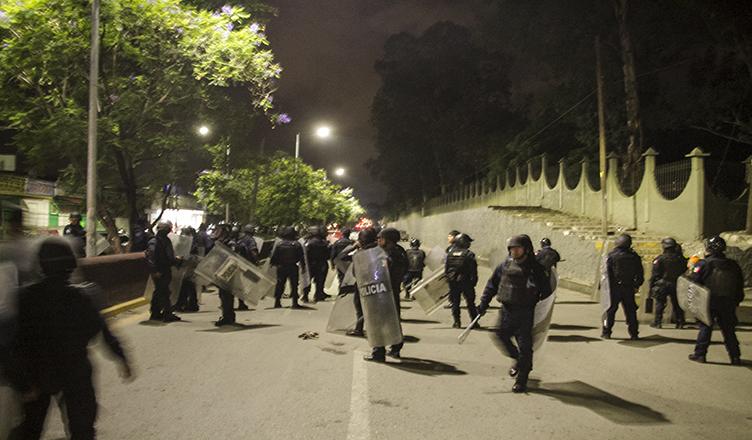 México: Muere otro profesor en el estado de Oaxaca por la violencia de la policía