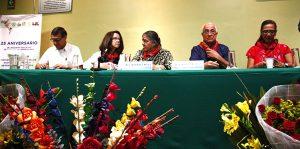 25 aniversario Agroecologia Chapingo