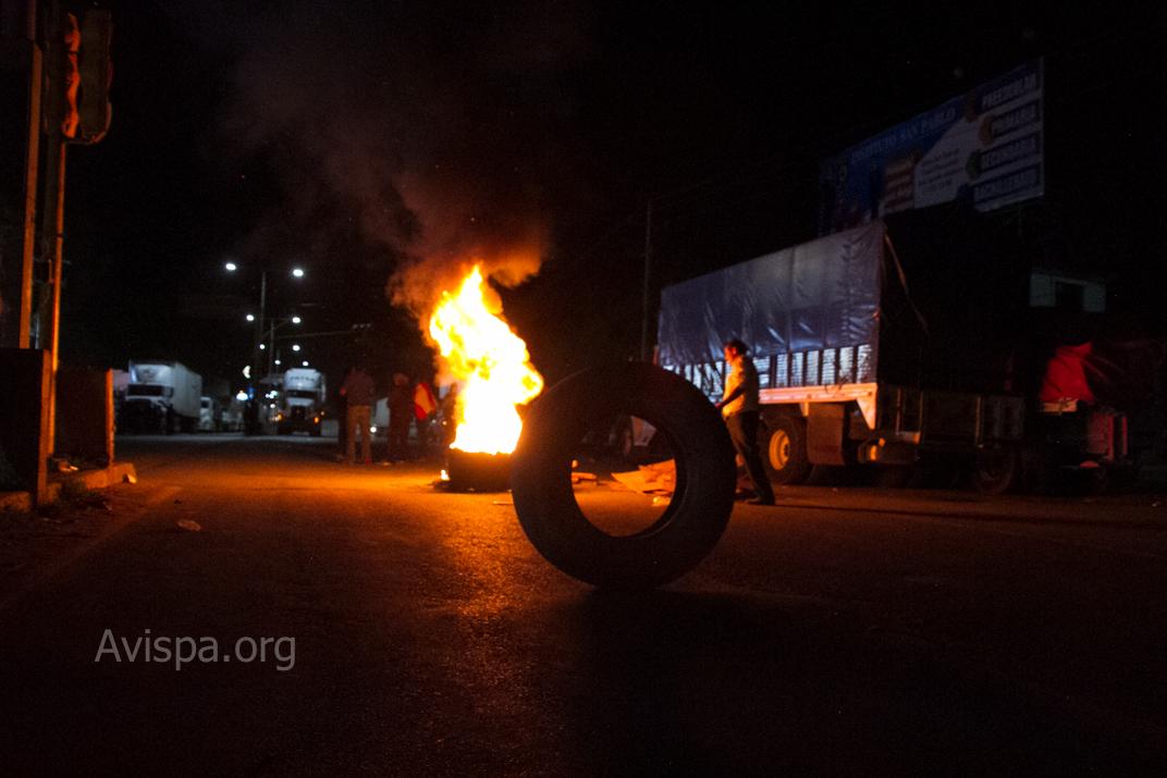 México: A un año de la masacre de Nochixtlán, el hostigamiento a las victimas continua