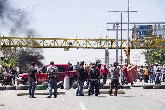 CNTE: Negotiations or Burnout?