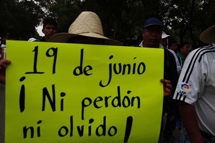 ¿Para donde conducen las investigaciones sobre la masacre de Nochixtlán?