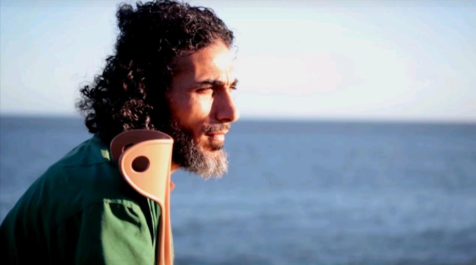 Ex-prisionero de Guantánamo pide ver a su familia por medio de huelga de hambre