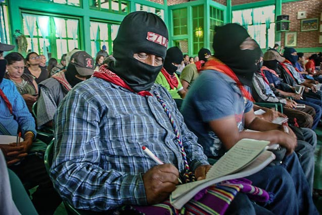 Mexico: Electoral Reform Threatens the Self-Determination of Indigenous Peoples