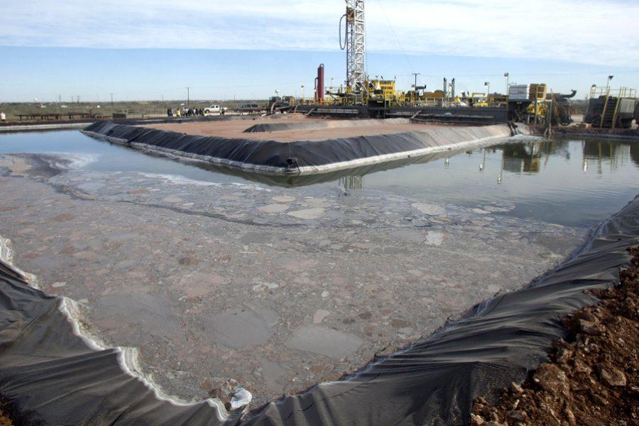 La lucha contra el fracking