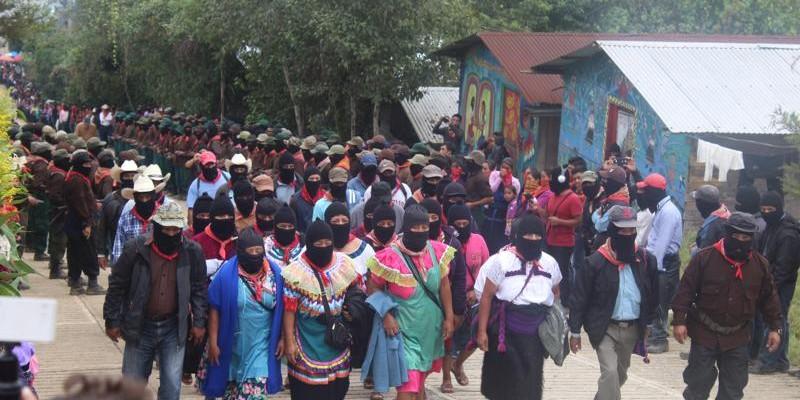 México: CNI avanza con su propuesta para la elección a la presidencia 2018