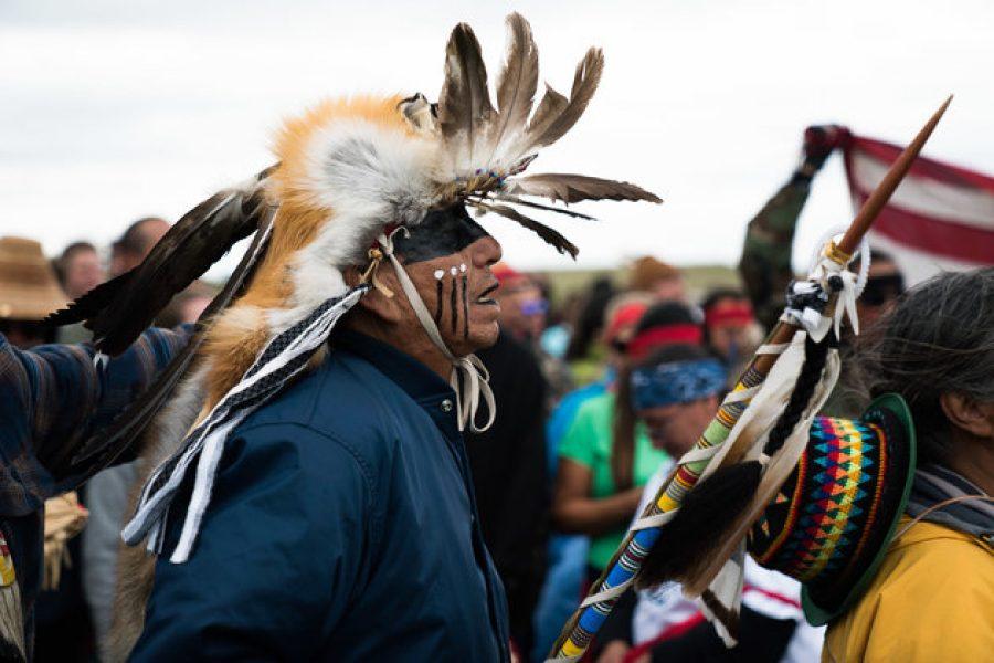 EE.UU. El triunfo indígena que molesta a Facebook y a Trump