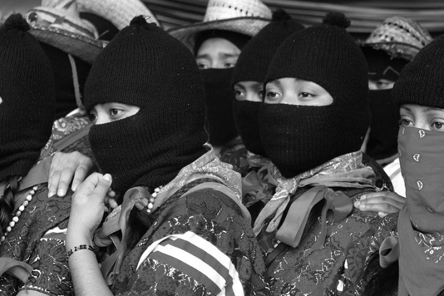 Chiapas: Bases de apoyo del EZLN denuncian violencia paramilitar promovida por el gobierno