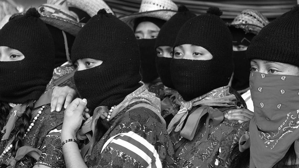 EZLN-CNI denuncian hostigamientos hacia los pueblos indígenas que realizan consulta