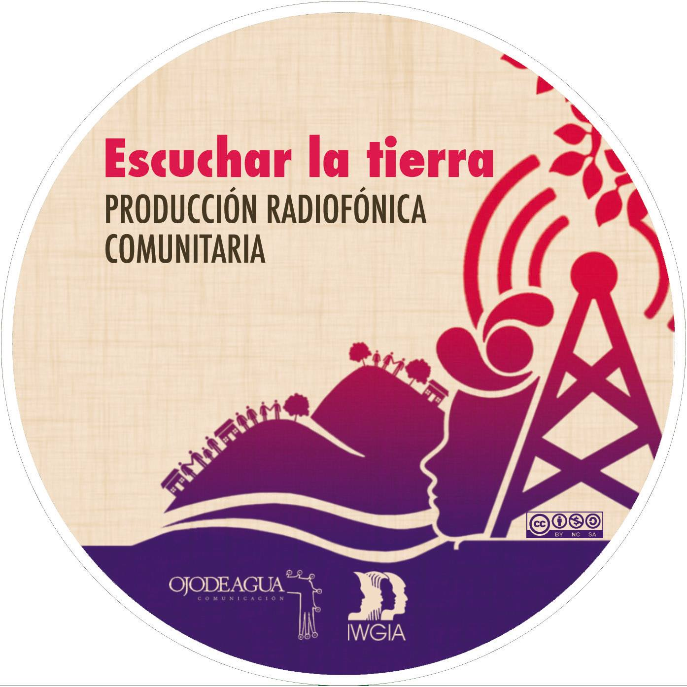 Escuchar la voz de la tierra, por radios comunitarias de Oaxaca
