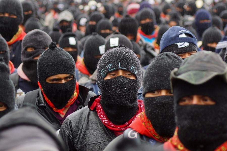 México: EZLN, las ciencias tienen la posibilidad de rehacer la realidad de nuevo