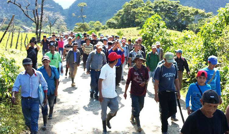 Guatemala: Comunidades sufren represión tras exigir cese del proyecto hidroeléctrico