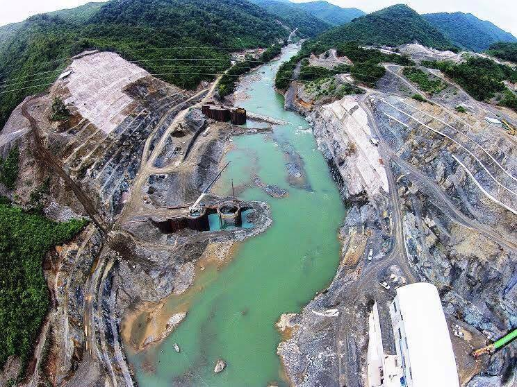 Guatemala: Proyectos hidroeléctricos y grupos de poder beneficiados