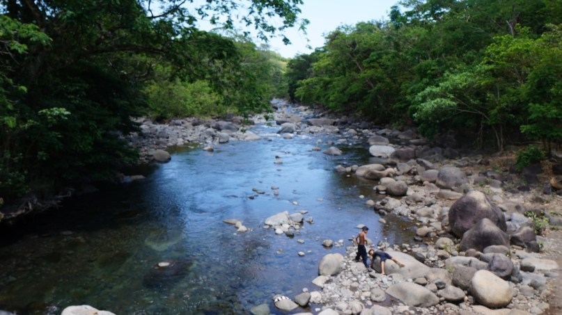 Sierra de Santa Marta, Veracruz: manantial de vida [Documental]