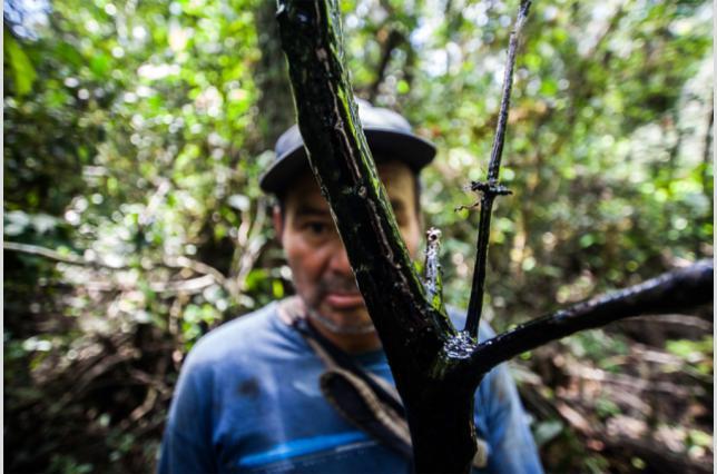Perú: El levantamiento de la Amazonía contra la contaminación petrolera