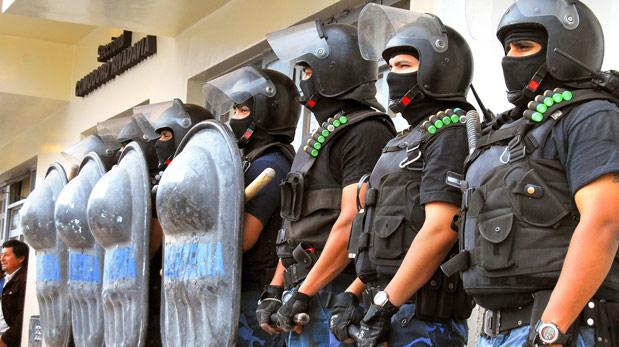 Brutal represión contra indígenas Mapuche como respaldo al mayor terrateniente extranjero en Argentina
