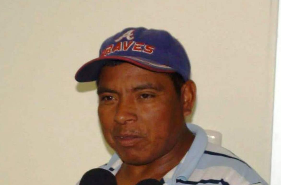 El asesinato del indígena Tolupán José de Santos Sevilla ¿terrorismo de Estado?