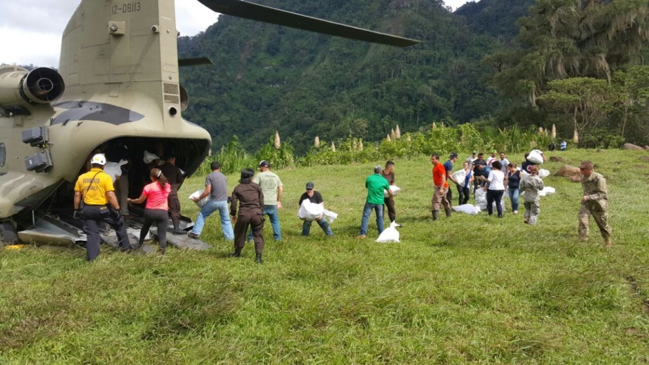 Southern Command in Costa Rica: US Occupation Disguised as Humanitarian Aid