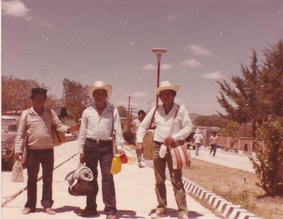 México: El preso político con más años en prisión en Oaxaca esta apunto de obtener su libertad