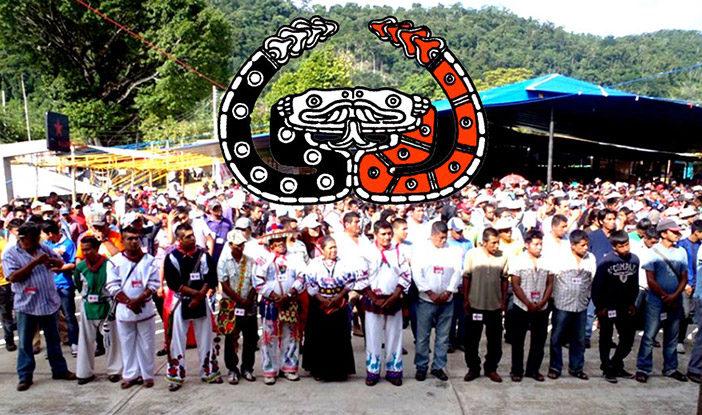 Indígenas que lanzarán una candidata independiente en México  anuncian su sitio oficial y redes sociales
