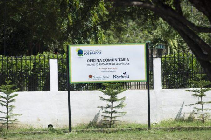 El negocio bajo la farsa de las energías renovables en Honduras