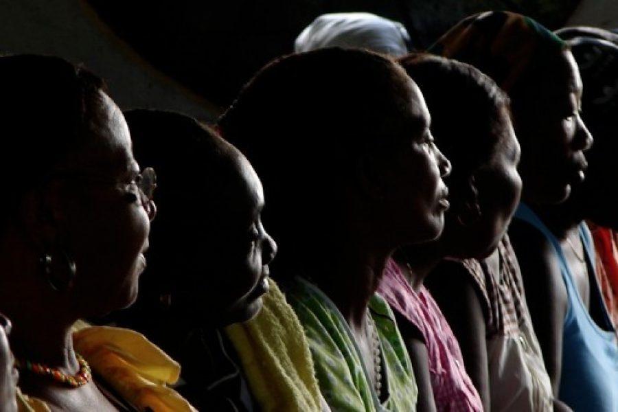 Honduras: la resistencia y la matrifocalidad del pueblo Garífuna