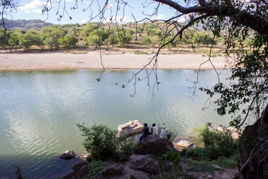 En México el derecho al agua no está garantizado