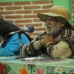 Homenaje en vida al indígena Quechua que promovió la reforma agraria en el Perú