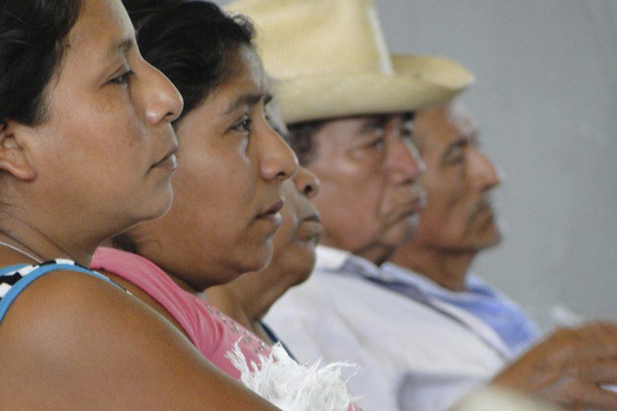 Oaxacan Indigenous Communities Resist Megaprojects