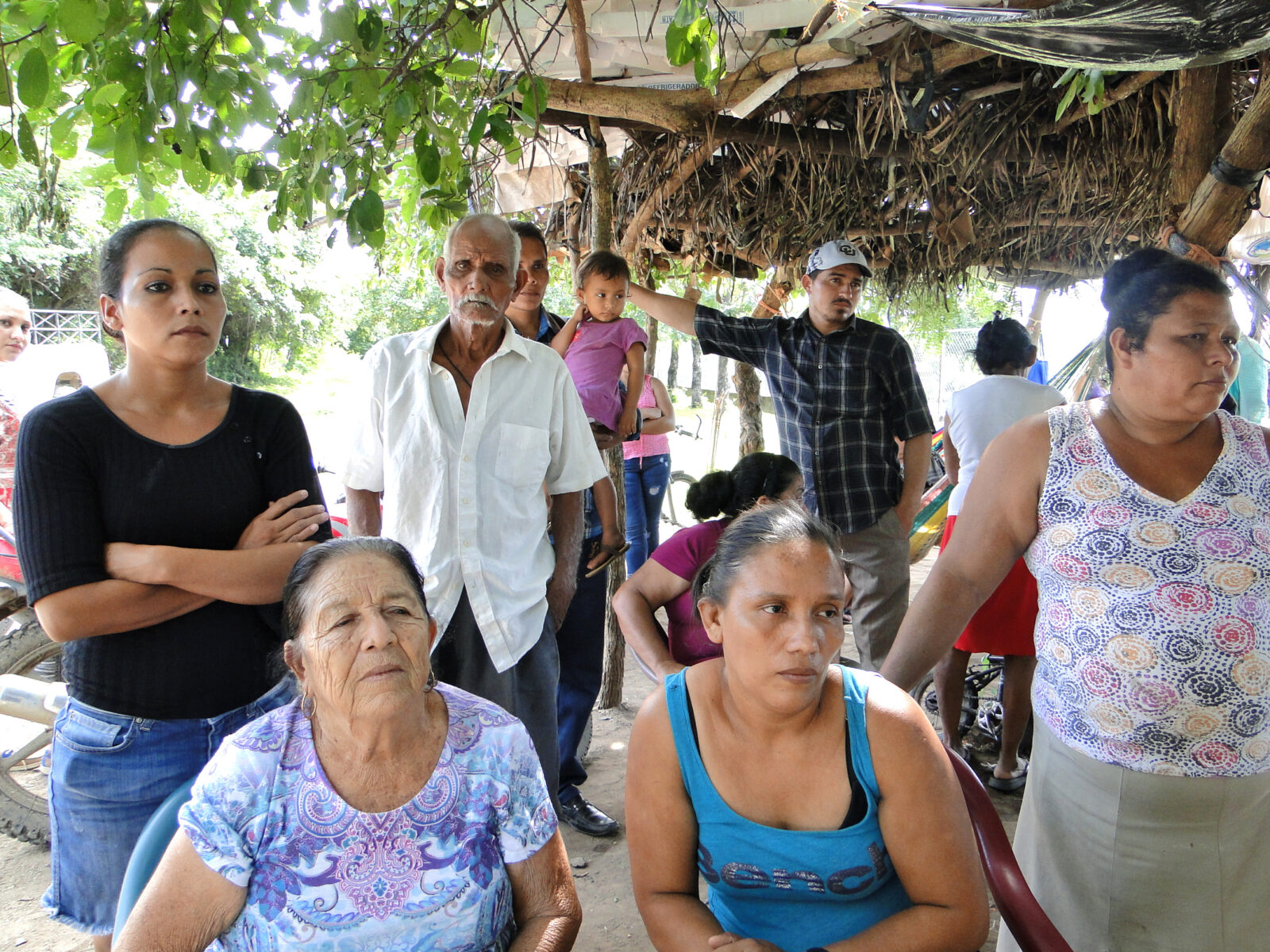 Business under the shadow of the renewable energy sham in Honduras