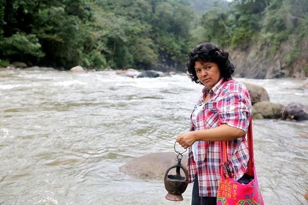 Honduras: Proceso jurídico del caso de Berta Cáceres está lleno de irregularidades, denuncia COPINH