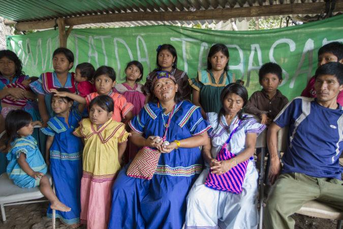Panamá: La Comarca indígena Ngäbe-Buglé en riesgo de desaparecer
