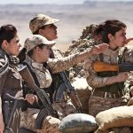 Letter from Kurdish Women's Movement to Spokeswoman of Indigenous Governing Council