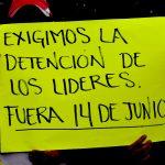 México: En Oaxaca 23 colonias se levantan contra la delincuencia