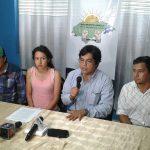 Berta Cáceres: Estado de Honduras intensifica persecución a COPINH después de denuncia ante la ONU