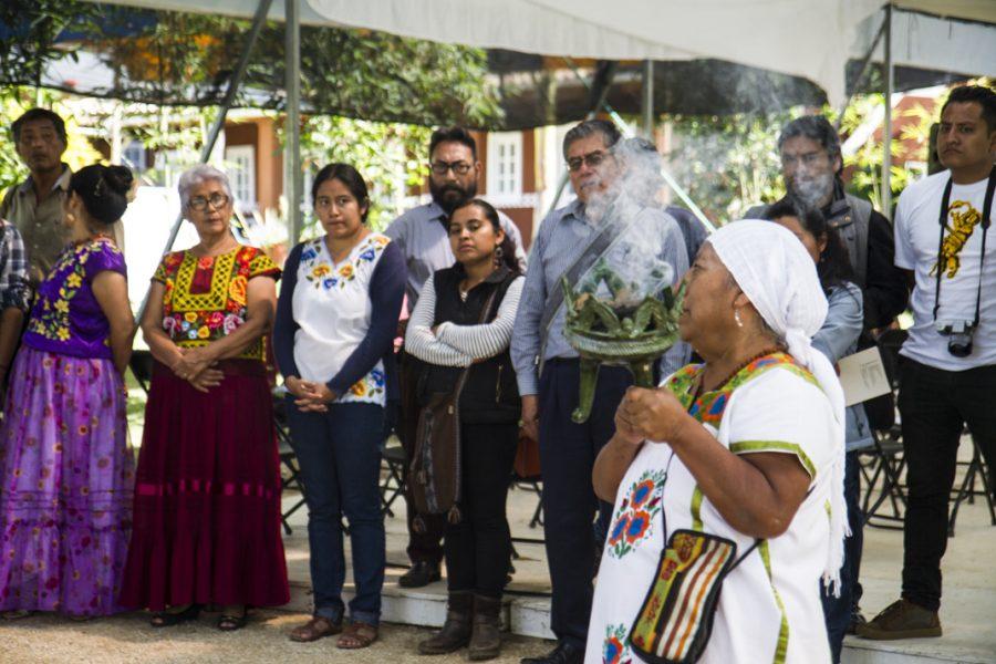 México: Propuesta del CIG aterriza en Oaxaca en un contexto de Guerra de Baja Intensidad